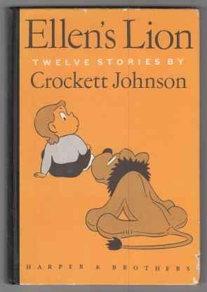 Ellens Lion