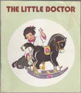 The Little Doctor: Mao-chiu, Chang