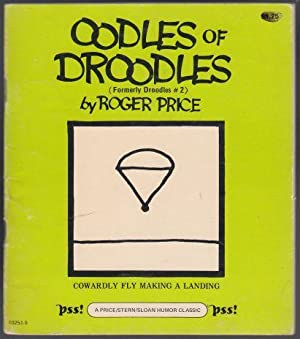 Oodles of Droodles (formerly Droodles #2)