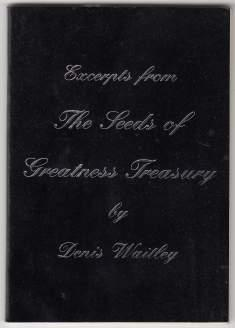 Excerpts From The Seeds of Greatness Treasury