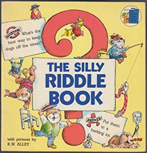 The Silly Riddle Book