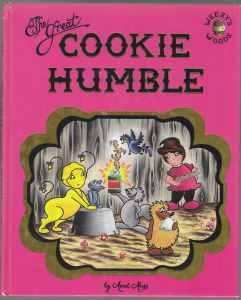 The Great Cookie Humble: Mugg, Aunt
