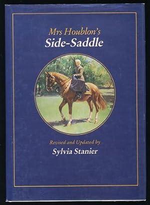 Mrs. Houblon's Side-Saddle: Stanier, Sylvia