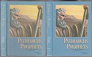 The Story of Patriarchs and Prophets, Volume 1 & 2