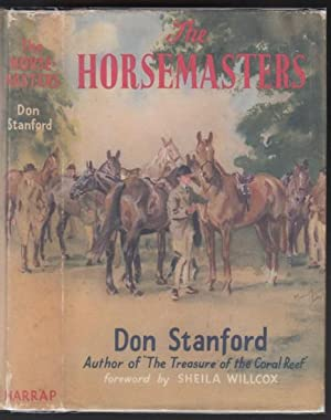 The Horsemasters: Stanford, Don; Illust