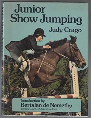 Junior Show Jumping: Crago, Judy; Intro