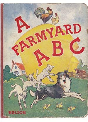 A Farmyard A B C: Unknown
