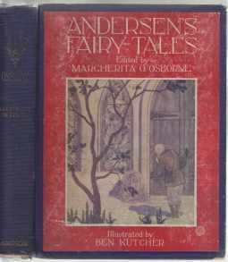 Andersen's Fairy Tales: Osborne, Margherita O.;