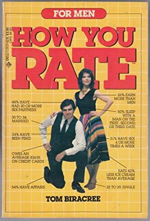 How You Rate For Men