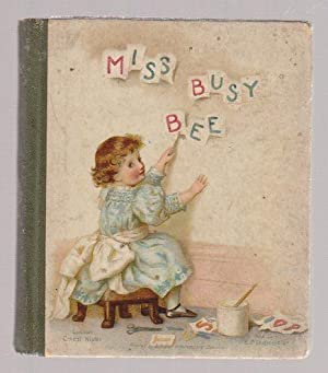 Miss Busy Bee 1st ED HB: Glasgow, G.R.