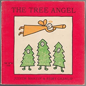 The Tree Angel: Martin, Judith