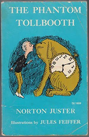 The Phantom Tollbooth: Juster, Norton
