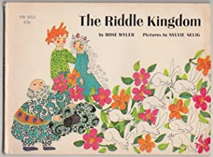 The Riddle Kingdom