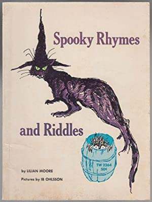 Spooky Rhymes and Riddles: Moore, Lilian