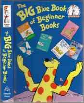 The Big Blue Book of Beginner Books: Eastman, P.D.; Lopshire,