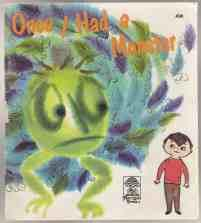 Once I Had a Monster: Hellie, Anne