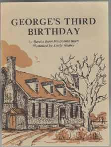 George's Third Birthday: Boelt, Martha Benn