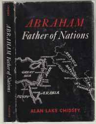 Abraham Father of Nations