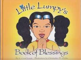 Little Lumpy's Book of Blessings SIGNED