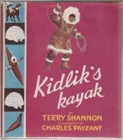 Kidlik's Kayak HB/DJ: Shannon, Terry