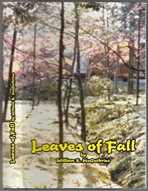 Leaves Of Fall SIGNED