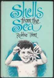 Shells From The Sea HB/DJ/1st ED/SIGNED