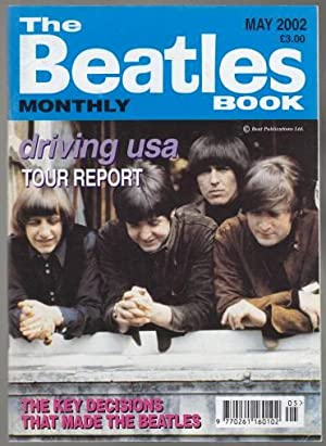 The Beatles Book Montly May 2002 No.313: Dean, Johnny Editor