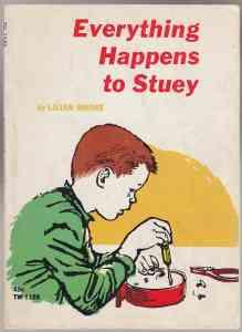 Everything Happens to Stuey: Moore, Lilian
