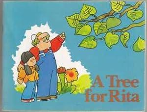 A Tree For Rita 1st ED PB: Potter, Dan: Creator;