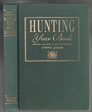 Country Illustrated Hunting Year Book 1999-2000 With: Balmain, Alastair Researched