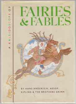 A Kaleidoscope of Faries & Fables: Mathias, Robert (retold