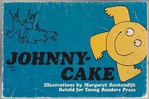 Johnny-Cake: Soutendijk, Margaret