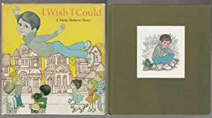 I Wish I Could A Make-Believe Story.: Walley, Dean