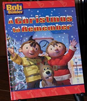 bob the builder a christmas to remember silverhardt lauryn based - Bob The Builder A Christmas To Remember