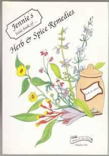 Jennie's Little Book of Herb & Spice: Charleston-Stokes, Dr. Jennie.
