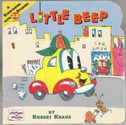 Little Beep: Kraus, Robert
