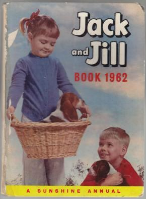 Jack and Jill Book 1962 A Sunshine: Unknown