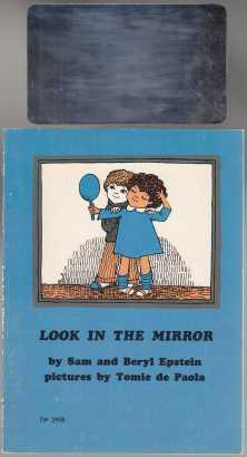Look In The Mirror 1st ED PB: Epstein, Sam and