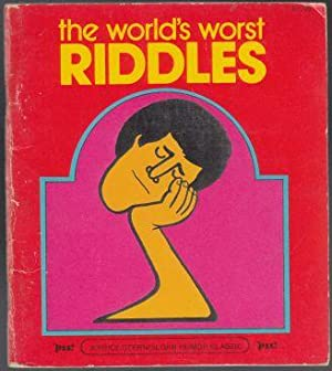 The World's Worst Riddles