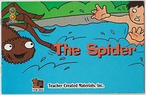 The Spider: Winch, Gordon & Blaxell, Gregory