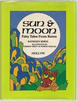 Sun & Moon Tales from Korea NF: Seros, Kathleen
