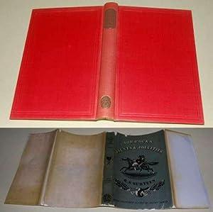 Jorrocks Jaunts & Jollities. NF 1949 Folio: Surtees, R.S.