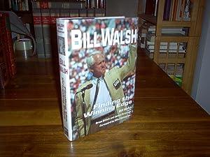 Bill Walsh: Finding the Winning Edge: Bill Walsh; etc.