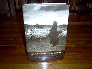 Dreaming of Sheep in Navajo Country (Weyerhaeuser Environmental Books) (Hardcover)