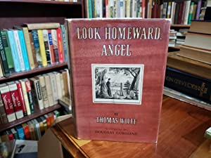 Look Homeward Angel: Thomas Wolfe