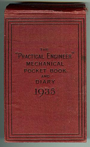 The Practical Engineer Mechanical Pocket Book and: Beck, Ernest G