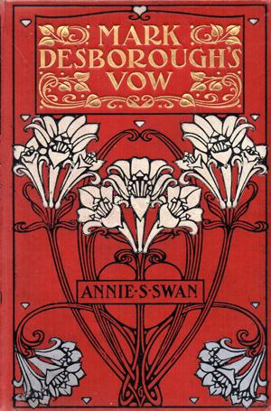 Mark Desborough's Vow: Swan, Annie S