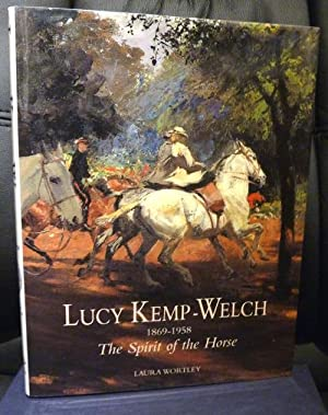 Lucy Kemp-Welch 1869-1958; The Spirit of the: Wortley , Laura
