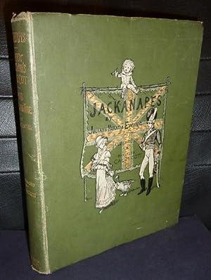 Jackanapes, with illustrations by Randolph Caldecott.: Ewing, Juliana Horatia