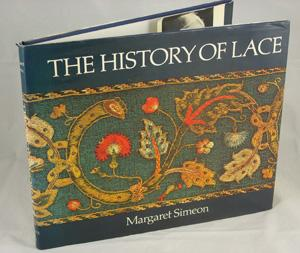 The History of Lace: Simeon, Margaret